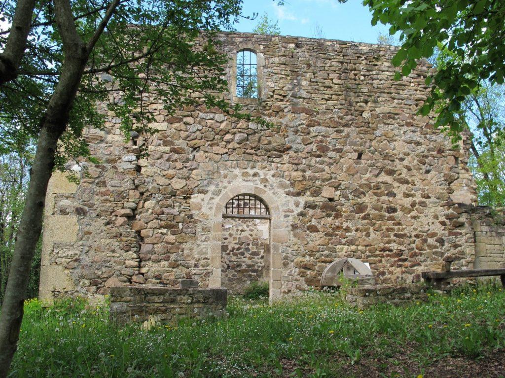 Site de Sabadel